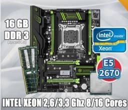 Kit Upgrade Intel Xeon