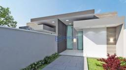 Casa com 3 dormitórios à venda, 90 m² por R$ 295.000 - Parque Potira (Jurema) - Caucaia/CE