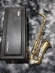 Sax alto SELMER BUNDY II