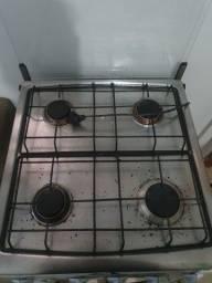 Vendo fogão, geladeira e máquina de lavar