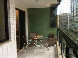 Apartamento para alugar com 3 dormitórios em Praia da costa, Vila velha cod:12