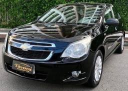 Chevrolet Cobalt LTZ 2013 completíssimo! 1.4! Extra! Top!