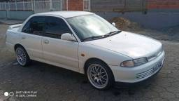 Mitsubishi Lancer GLXi 95 manual