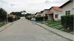 Casa com 3 dormitórios à venda, 71 m² por R$ 220.000,00 - Urucunema - Eusébio/CE