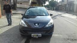 Peugeot 207hb xr 2011 - 2011