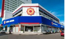 Vendo 2 Mini lojas juntas (CONTRA ESQUINA)no Mega Moda