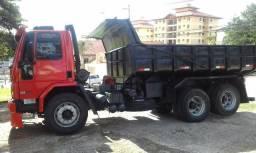 FORD CARGO 3530 TRUCK CAÇAMBA BASCULANTE