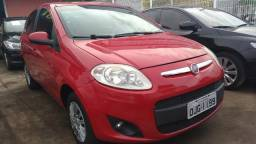 Fiat Palio Attractve 1.4 2013/2014/ aceitamos financiamento - 2014