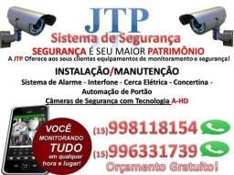 JTP Alarmes
