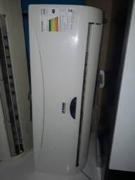 Vendo 2 (dois) ar condicionado Split York