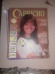 Revista antiga capricho edição 308