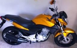 Honda cb 300 2010 zerada a 2010/2010 A CB 2010 mais zera da região !!! - 2010