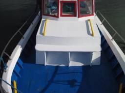 Barco cabo frio 19+1 - 2000