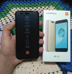 Xiaomi Mi A1 32G 4ram novo na Caixa