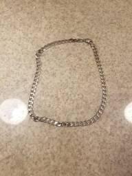 Cordão de prata 925, 40g