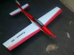 AeroModelo Cannon
