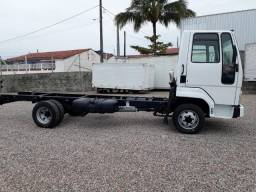 Ford Cargo 814 no Chassi - 1999