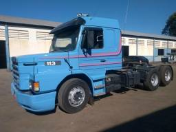 Scania 113 top line ano 95 - 1995