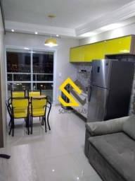 Apartamento residencial para venda e locação, Spettacolo Patriani, Sorocaba - AP0514.