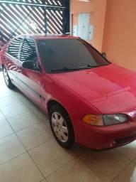 Honda civic 93 - 1993