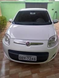Fiat Palio Attractive 1.4 Completo - 2013