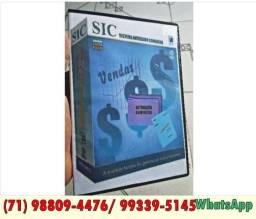 Vendas Sistema Lojas Comércio Mercado, Mercearia, Frios, Roupa, Acessórios, Depósito etc