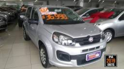 FIAT  UNO 1.0 FIREFLY FLEX ATTRACTIVE 2017 - 2017