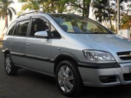 Gm - Chevrolet Zafira Elite Aut. Top - 2011