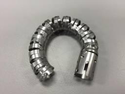 Conserto em ponta flexível para endoscopia fujinon pentax Olympus