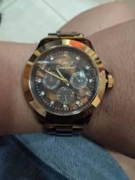 fa9d5115d70 Relógio Mondaine feminino
