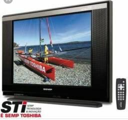 Tv Semp Toshiba 29 Ultra Slim