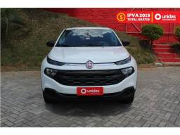 Fiat Toro 1.8 16v evo flex freedom automático - 2018