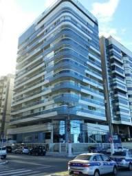Apto 2 Qtos(1 suite) prédio frente mar da Praia da Costa - Absoluta Imoveis vende