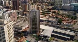 AP0471 Condomínio Mirante Plus, apartamento com 4 suítes, Cocó, 3 vagas de garagem, lazer