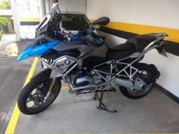 Vendo BMW R1200 GS - 2013