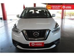 Nissan Kicks 1.6 16v flex sv 4p xtronic - 2018