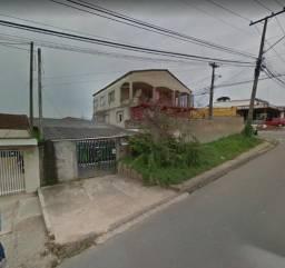 25% do Imóvel Residencial na Rua Dulcídio Falavinha, Colombo