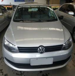Volkswagen Gol 1.0 City - 2014