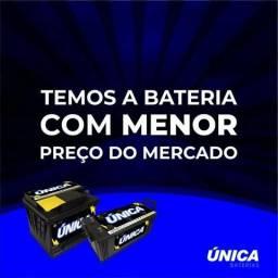 Baterias a partir de R$70,00 à base de troca