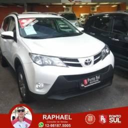 Ph Toyota RAV4 2.0 4x2 Aut 2015 - 2015