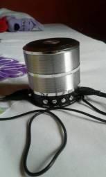 Mini som speaker