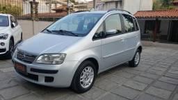Fiat idea 2008 novíssima - 2008