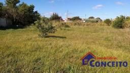T104 - > Escriturado <* Excelente terreno de 300 m² em ótima localização
