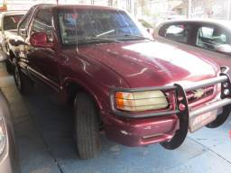Chevrolet S10 Cabine Simples S10 PICK-UP LUXE 2.2 MPFI / EFI - 1996