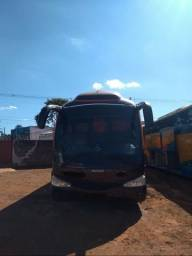 Ônibus Rodoviário Volks 18320
