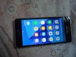 Fone J 2 androide da samsung