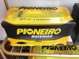 Baterias para vans ( iveco,master.)