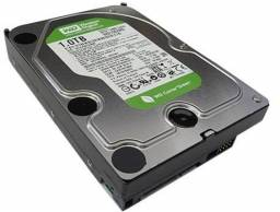 HD Western Digital Caviar Green 1.0TB