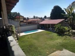 04 casas com piscina e Nova Almeida