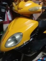 Moto future 125 apenas 1800 moto ideal para aprende anda de moto - 2013